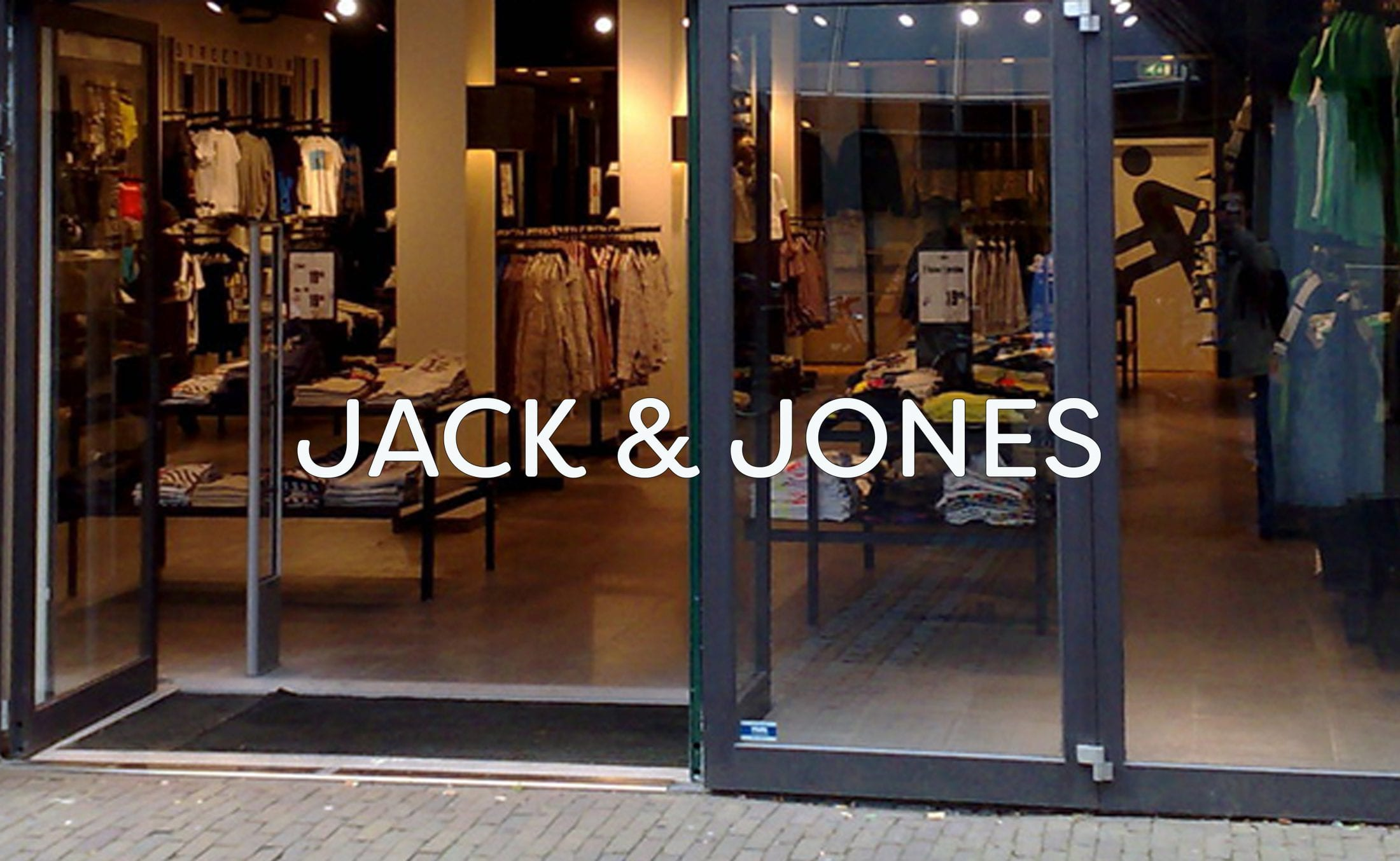 Jack & Jones