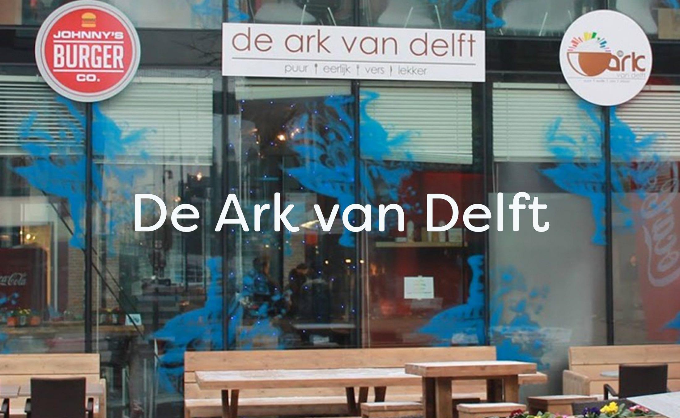De Ark van Delft