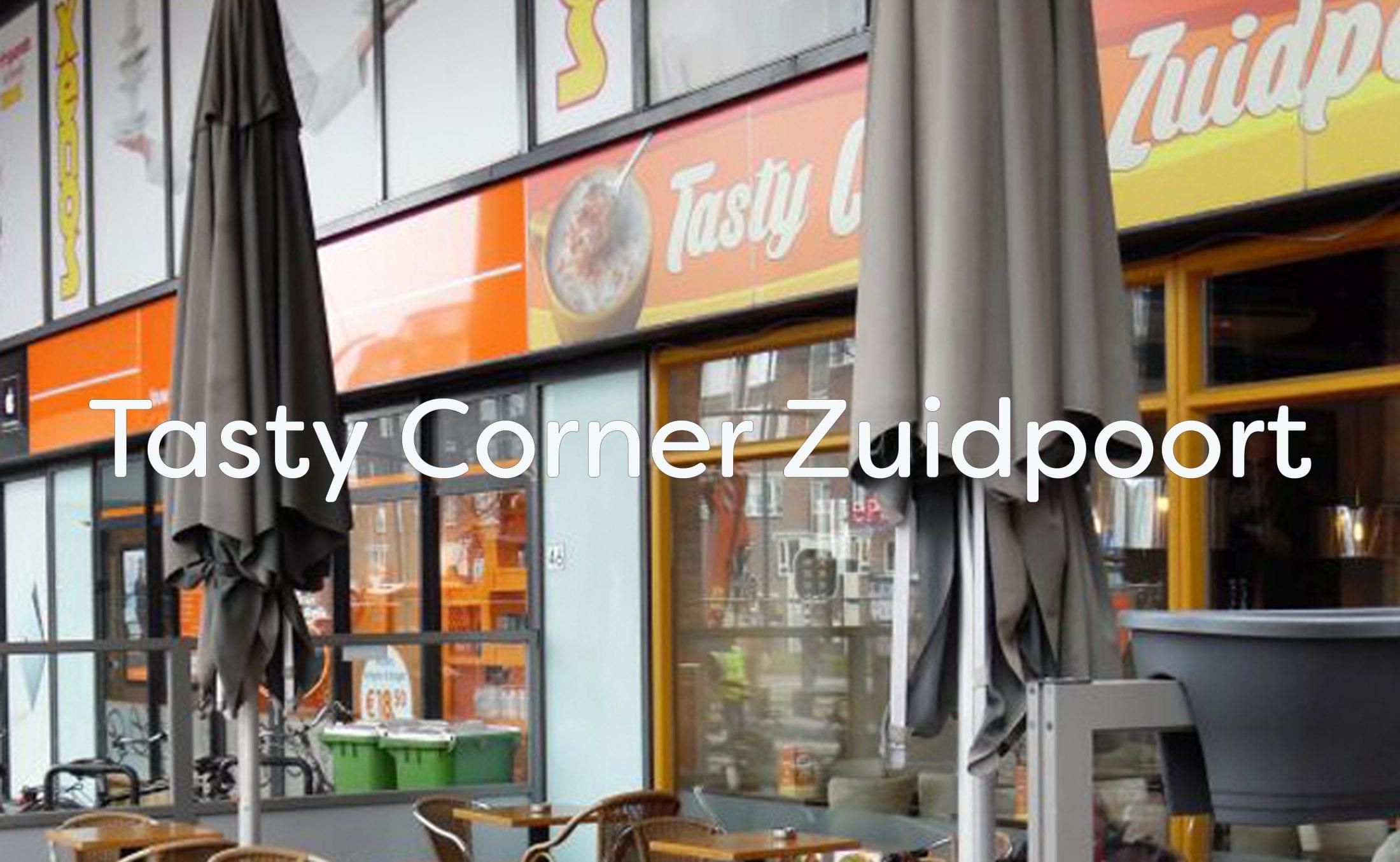 Tasty Corner Zuidpoort