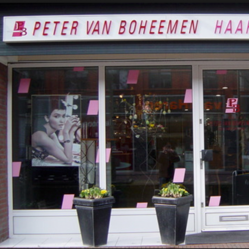 PS - peter van boheemen